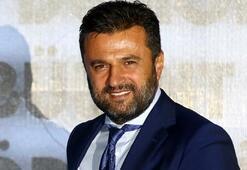 Bülent Uygun, Galatasaray ve Beşiktaşın peşinde olduğu oyuncuyu açıkladı