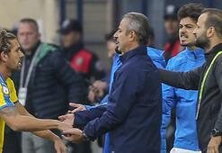 İsmail Kartal: Fenerbahçede top oynadık