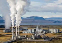 Jeotermal için ihaleye çıkılıyor