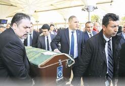 Irak'ın ilk prensi Ankara'da defnedildi