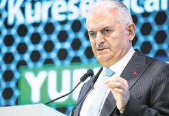 Türkiye'ye yatırım daima kazandırır
