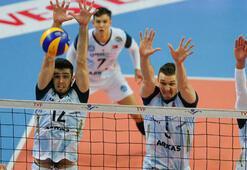 Arkas Spor, Avrupada 100. maçına çıkacak