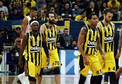 Fenerbahçenin konuğu Barcelona