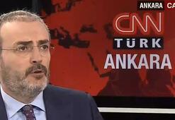 AK Partili Ünaldan Mansur Yavaş açıklaması: Biz olayın ahlak tarafındayız