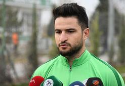Ömer Ali Şahiner: Trabzonsporun iyi, kötü yönlerine çalışıyoruz