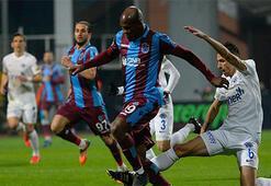 Kasımpaşa-Trabzonspor: 2-2