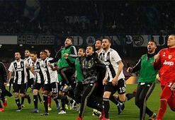 Avrupanın yenilmez iki takımı: Juventus&PAOK