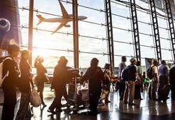 Yabancı ziyaretçi sayısında 2019da 50 milyon rakamı görülebilir