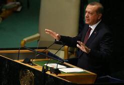 Son dakika: Cumhurbaşkanı Erdoğandan BM zirvesinde 6 mesaj