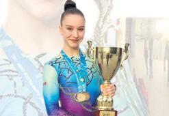 Altın Kız Türkiye'nin tanıtım yüzü
