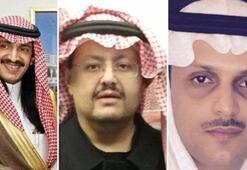 Suudilerin sicili kabarık O prenslerden de hâlâ haber yok