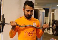 Galatasarayda Konyaspor mesaisi sürüyor