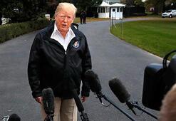 Son dakika... Trumptan FETÖ elebaşıyla ilgili açıklama