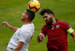 Antalyaspor: 1 - Afganistan Milli  Takımı: 0