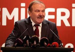 Yusuf Namoğludan istifa açıklaması