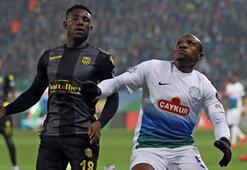 Çaykur Rizespor, Malatyaspora gol yağdırdı