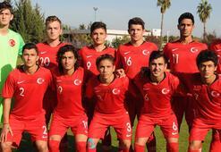 Türkiye - Slovakya: 0-3