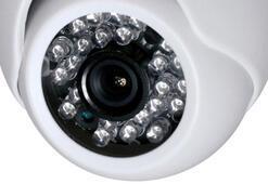Hadi 4 Mart ipucu: Güvenlik kameralarının tarihi hakkında merak edilenler