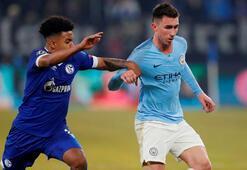 Manchester City Laportenin sözleşmesini uzattı