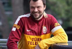 Tomas Ujfalusiden Galatasaray ve Arda Turan sözleri