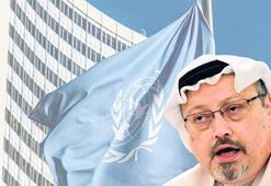 BMden Suudi Arabistana Kaşıkçı çağrısı: Kaçamak cevap vermeden ortaya çıkarın