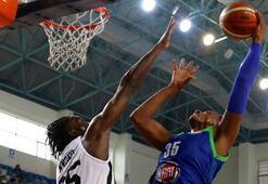 Adatıp Sakarya Büyükşehir  Belediye Basketbol: 69 - TOFAŞ: 73