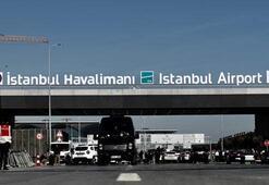 İstanbul Havalimanına otobüslerle ulaşım yarın başlıyor