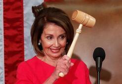 ABD Temsilciler Meclisi Başkanlığına Demokrat Pelosi seçildi