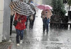 Meteorolojiden son dakika uyarısı Gün boyunca etkisini sürdürecek...