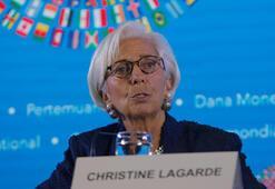 IMF Başkanından önemli açıklama