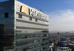 VakıfBanka yurt dışından 1,1 milyar TLlik yeni kaynak