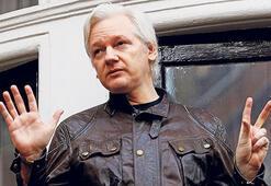 'Assange'ı kaçırma planı suya düştü'