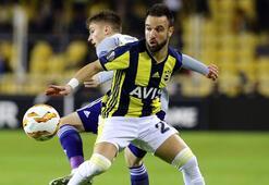 """Valbuena: """"Fenerbahçenin hedefleri gruptan çıkabilmek"""