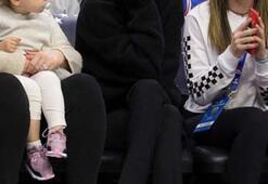 Kendall Jennera şok Maç yasağı...