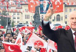 'Zillet siyasi hülledir, siyasi hezimettir'