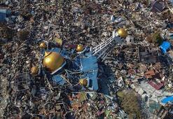Son dakika... Endonezyada çok şiddetli bir deprem daha