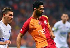 Galatasaray - Kasımpaşa: 4-1