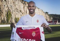 Monacoya Brezilyalı savunmacı