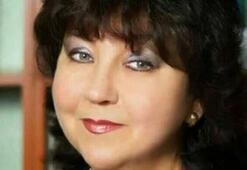 Tatar şarkıcı sahnede hayatını kaybetti