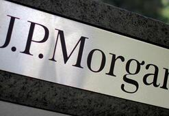 JP Morgandan enflasyon açıklaması