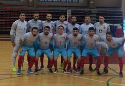 Futsalda millilerin kadrosu açıklandı