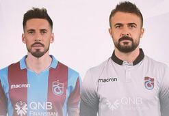 Trabzonsporda ikinci kaptanlık Sosaya verildi