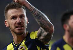 Fenerbahçede karlı hafta