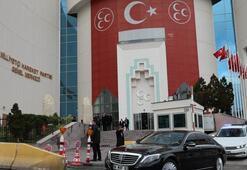 MHPnin son anketinden çıkan sonuç O partinin oyları yüzde 2ye düştü