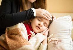 Çocukları hastalıklardan korumanın yolları