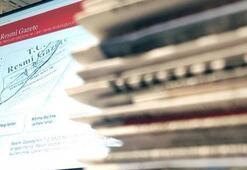 AYMnin Ayasofya kararı Resmi Gazetede