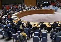 ABDnin INF kararı sonrası BMden açıklama