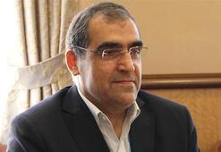 İran Sağlık Bakanı yeni yıl bütçesine tepki göstererek istifa etti