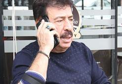 Ahmet Selçuk İlkan: Tenisçi hastalığına yakalandım