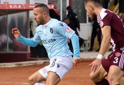 Medipol Başakşehir, Kerim Freiyi Maccabi Haifaya kiraladı